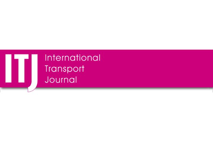 Transportjournal logo