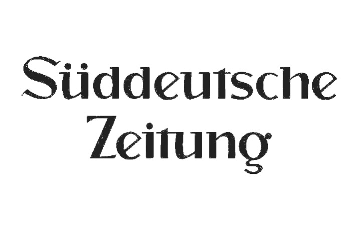 Züddeutsche Zeitung logo