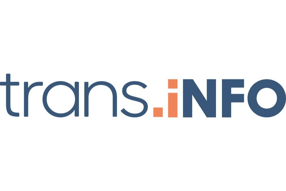 Transinfo logo