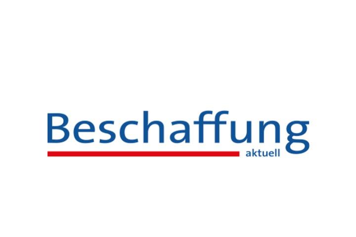 Beschaffung aktuell logo