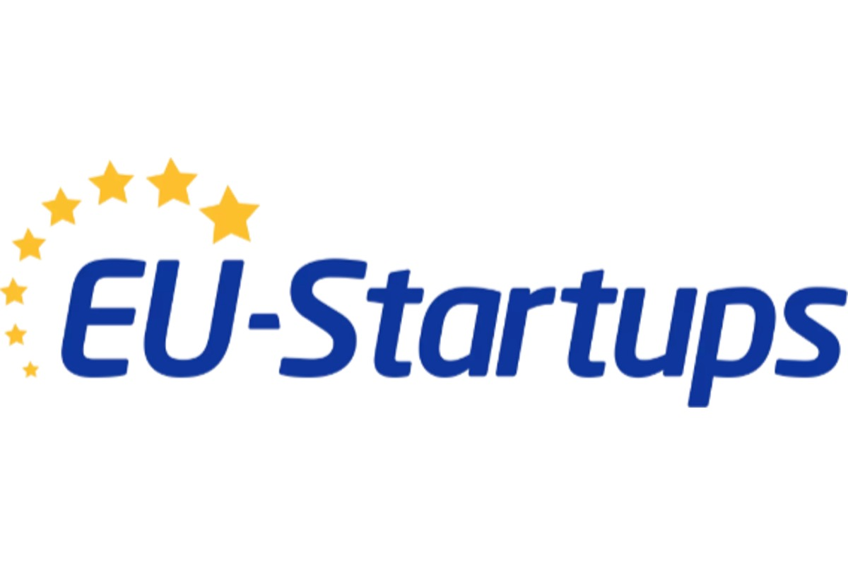 EU startups logo