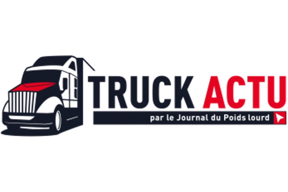 Truck actu logo