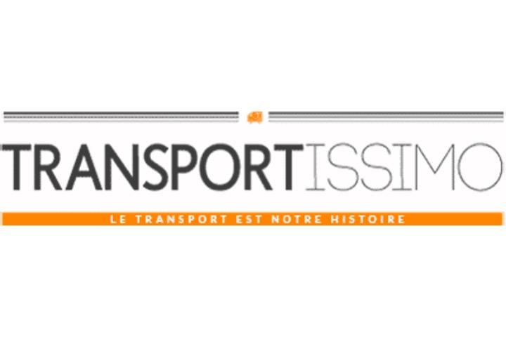 Logo Transportissimo