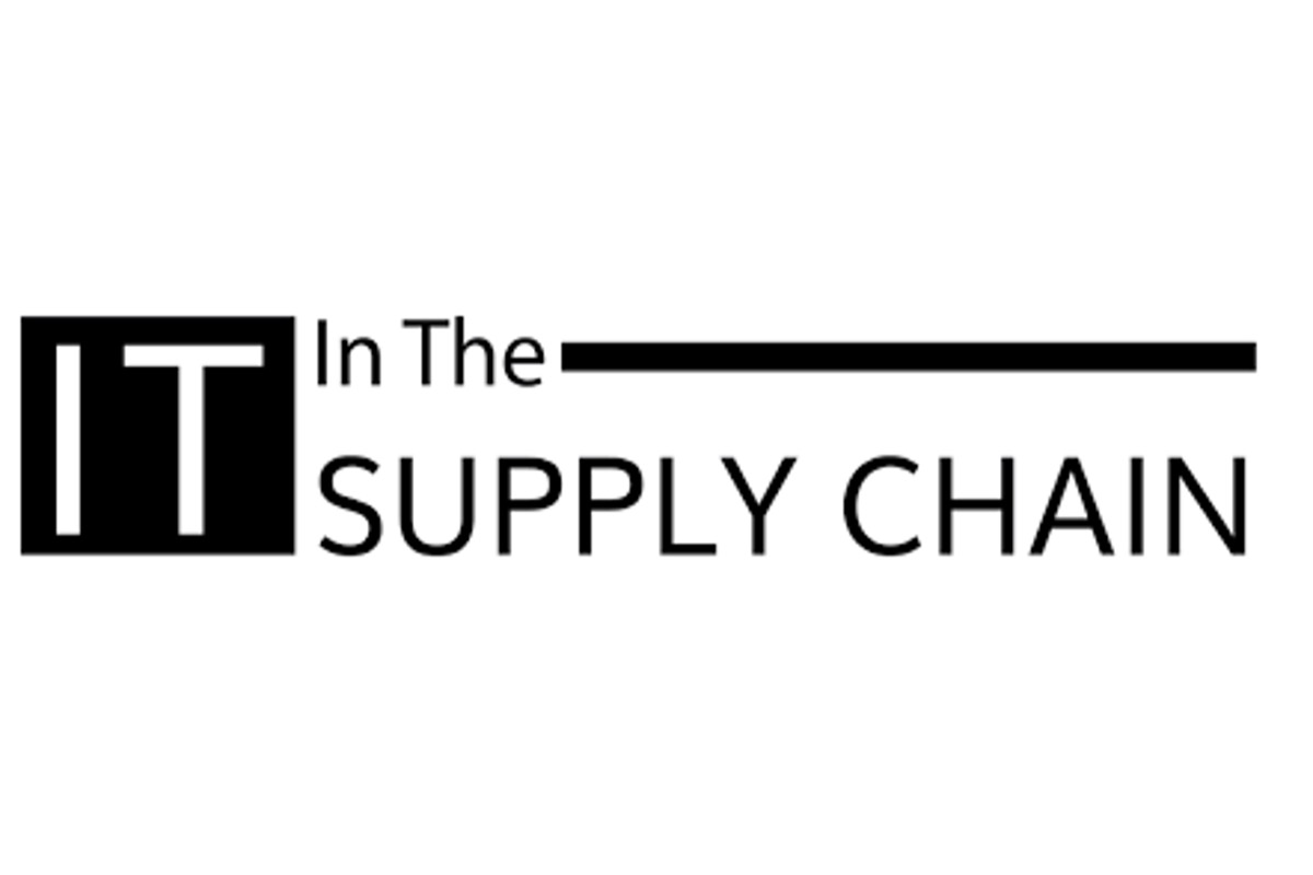 IT Supply chain logo