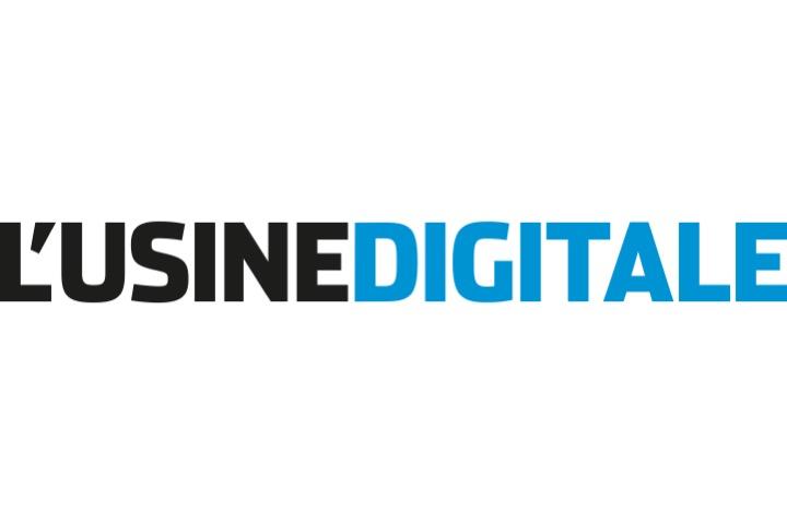Usine digitale logo
