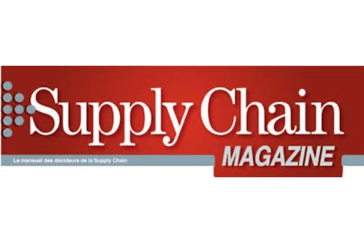 Logo Supply Chain Magazine
