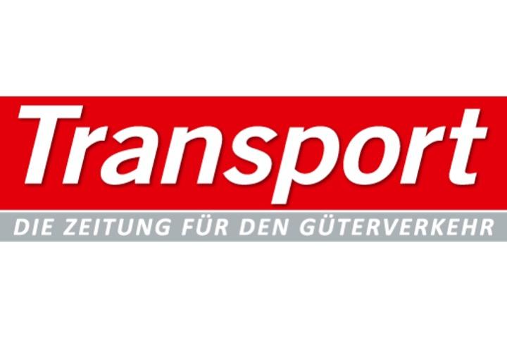 Transport Die zeitung logo