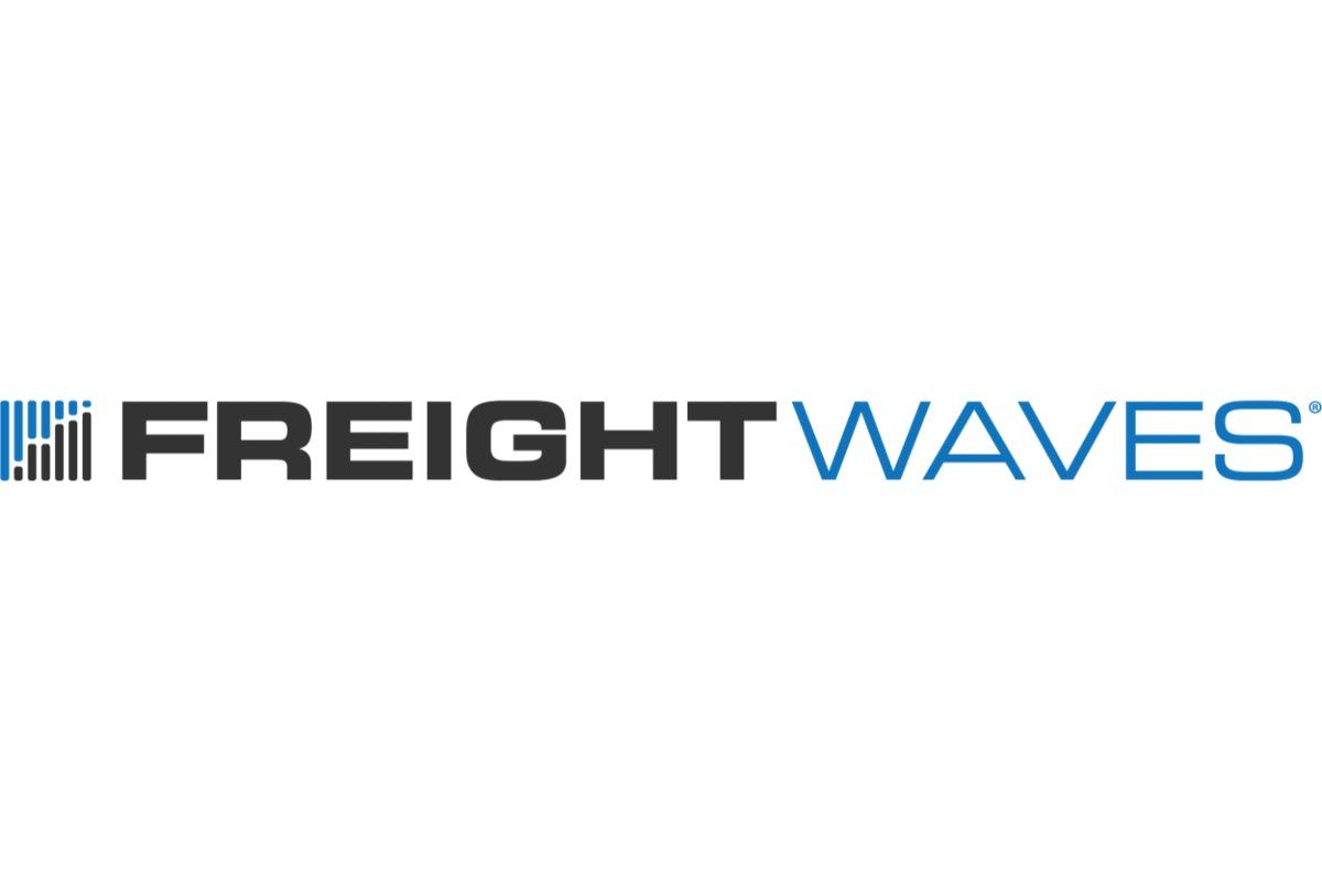 Freight waves logo