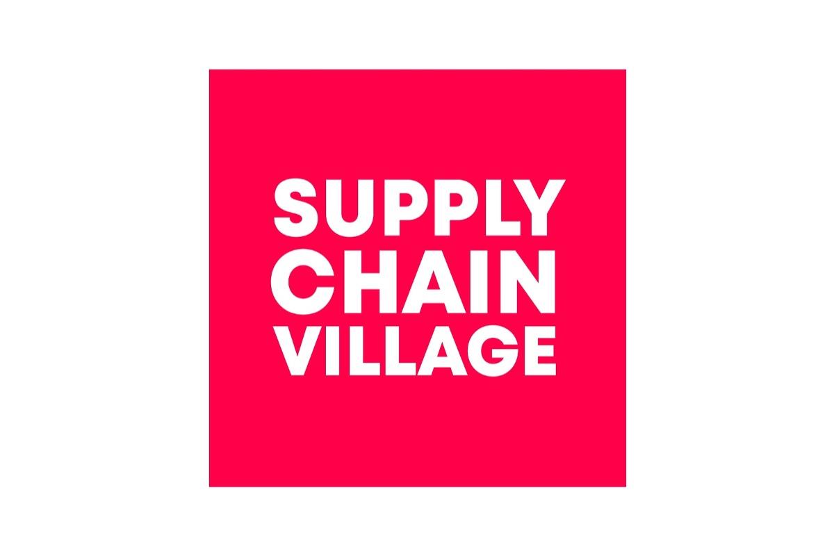 Supply chain village logo