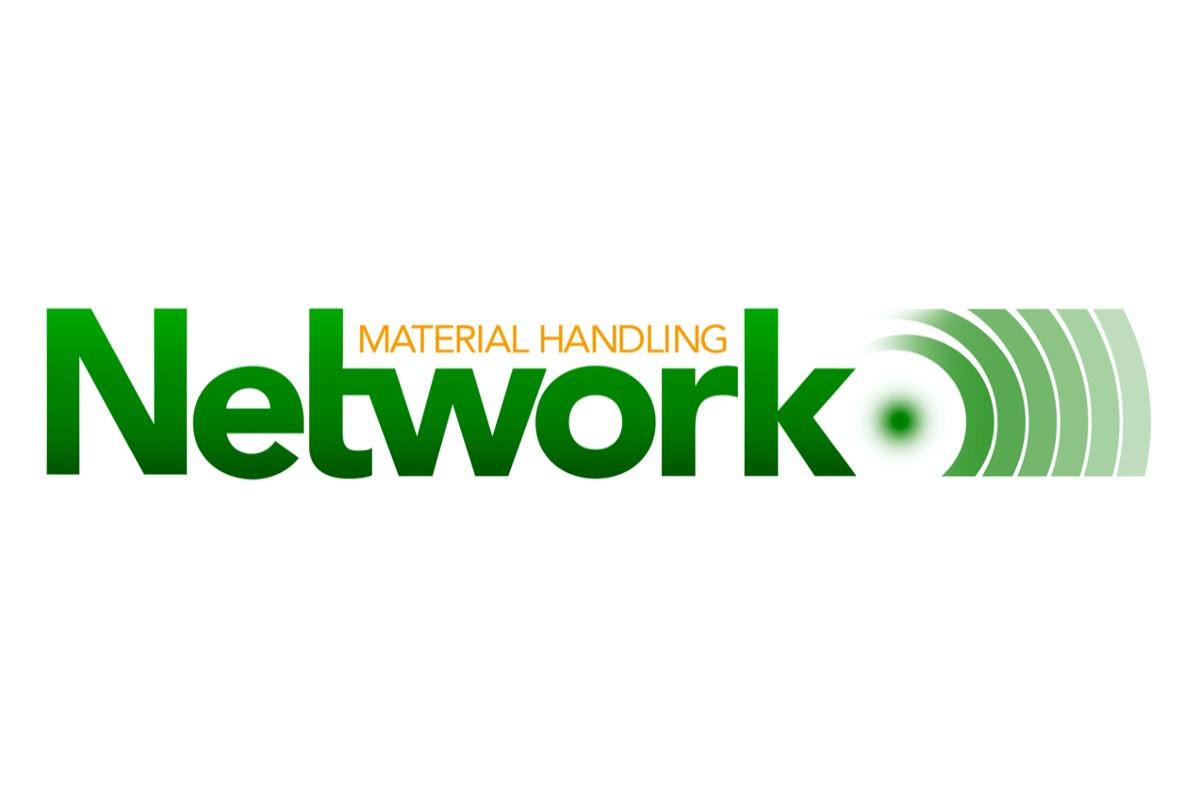Material handling network logo