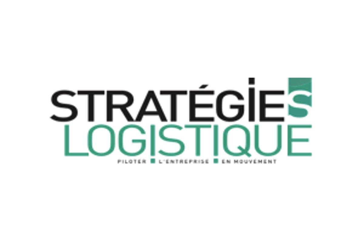 Stratégie Logistique logo