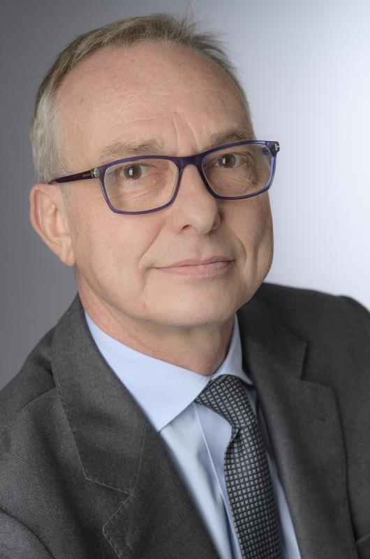 Jérôme Burtin