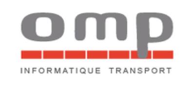 OMP partner logo