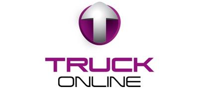 Truck online partner logo