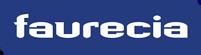 Faurecia client logo