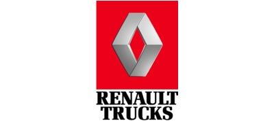 Renault Trucks partner logo