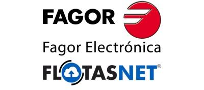 Fagor partner logo