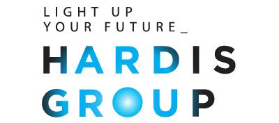 Hardis partner logo