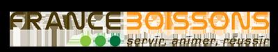 France Boissons client logo