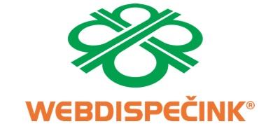 Webdispecink partner logo