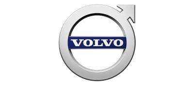 Volvo partner logo