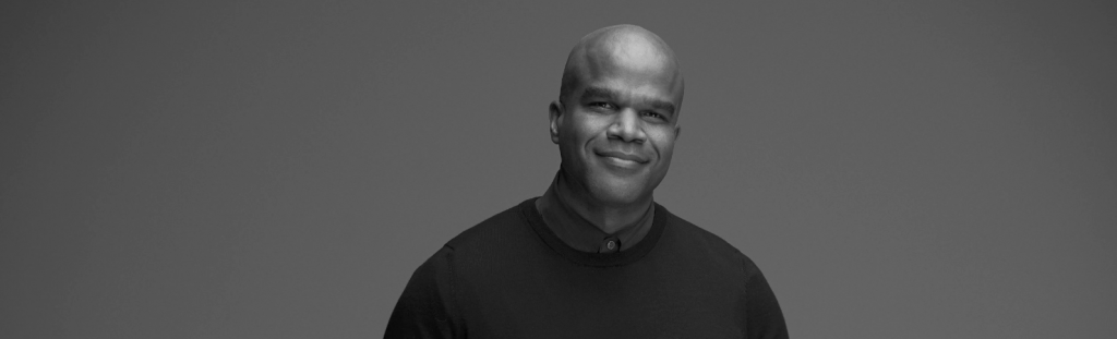 GALE Welcomes Saturday Morning's Geoff Edwards as Executive Creative Director