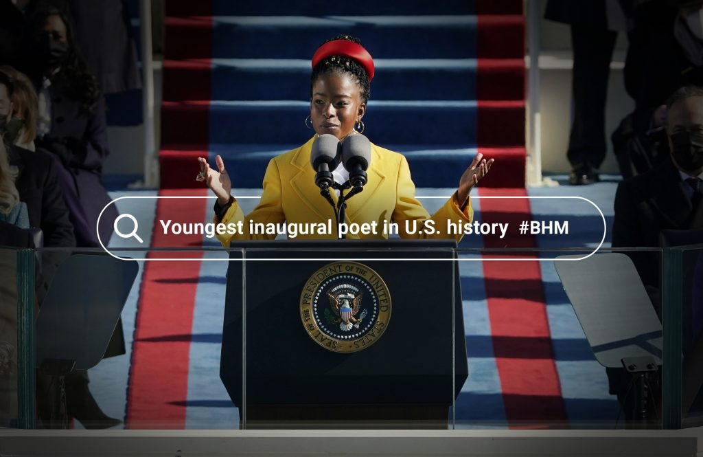 Black History Month: Celebrating History Happening Right Now