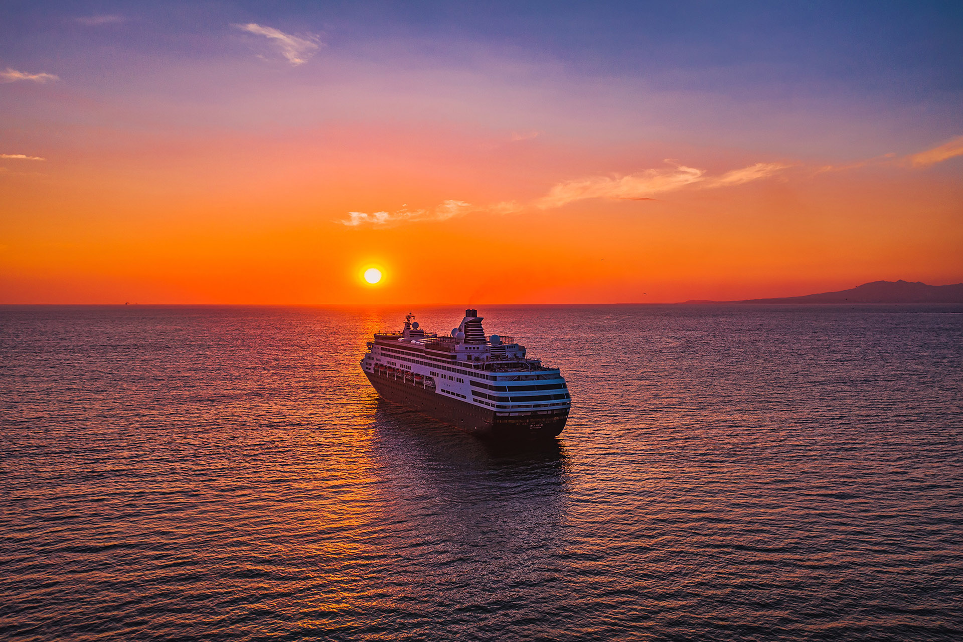 Cruise Vacations: To Sail or Not to Sail?