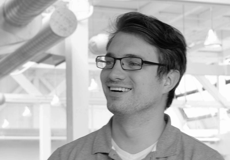 Business Insider Names Adrian Haldenby to Rising Stars List
