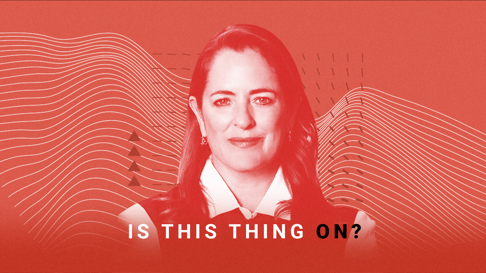 Is This Thing On? Episode 2 with FCB Global's Susan Credle
