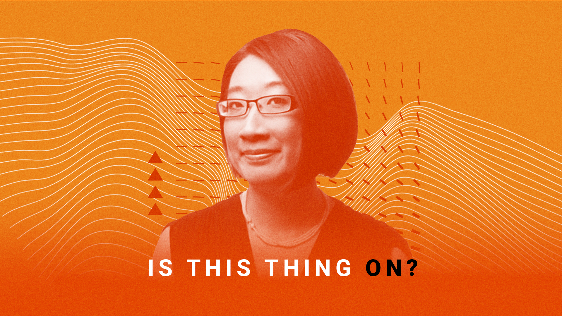 Is This Thing On? Audio Series Debuts with MilkPEP CEO Yin Woon Rani