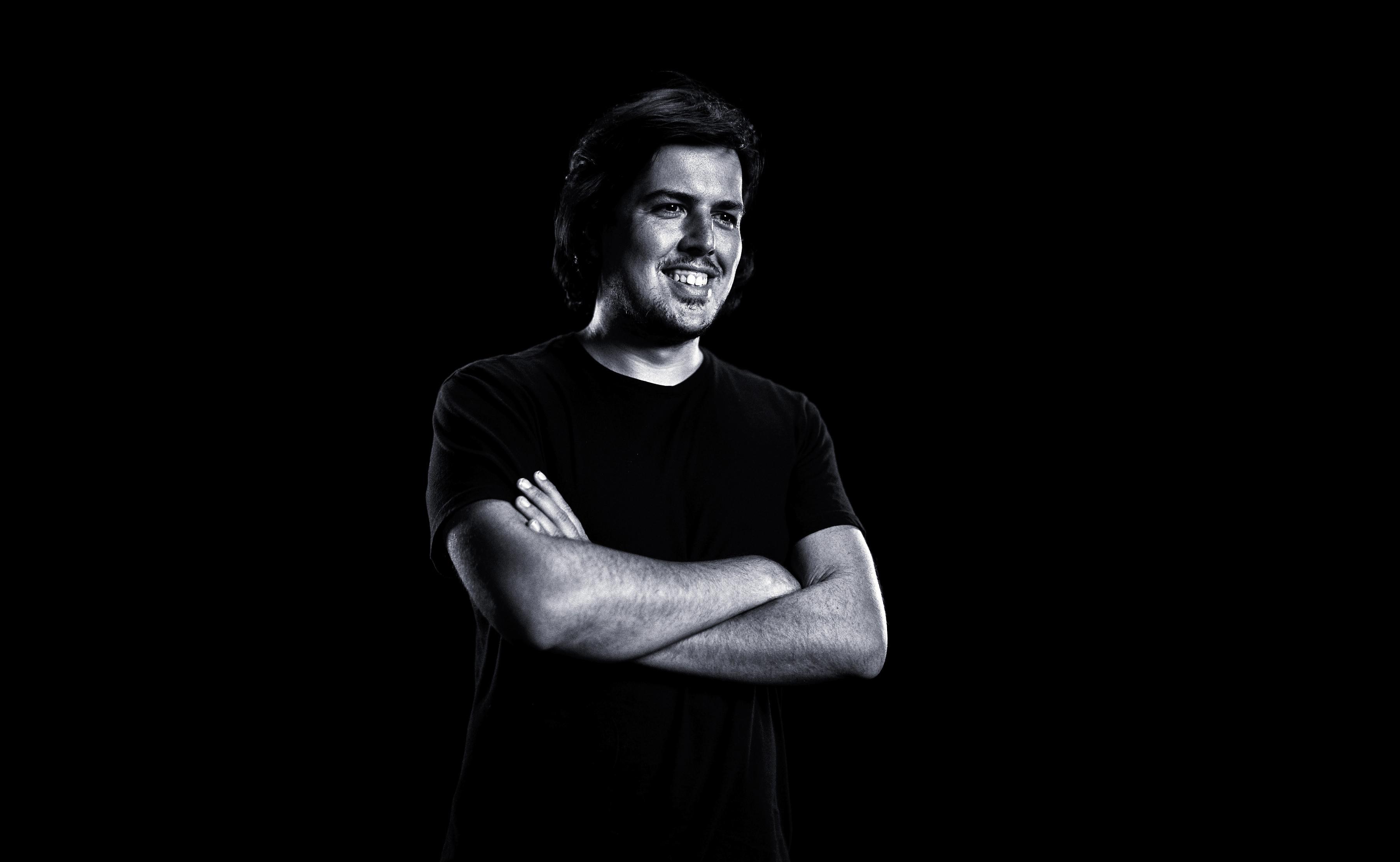7 Questions with… Creative Director André De Castro