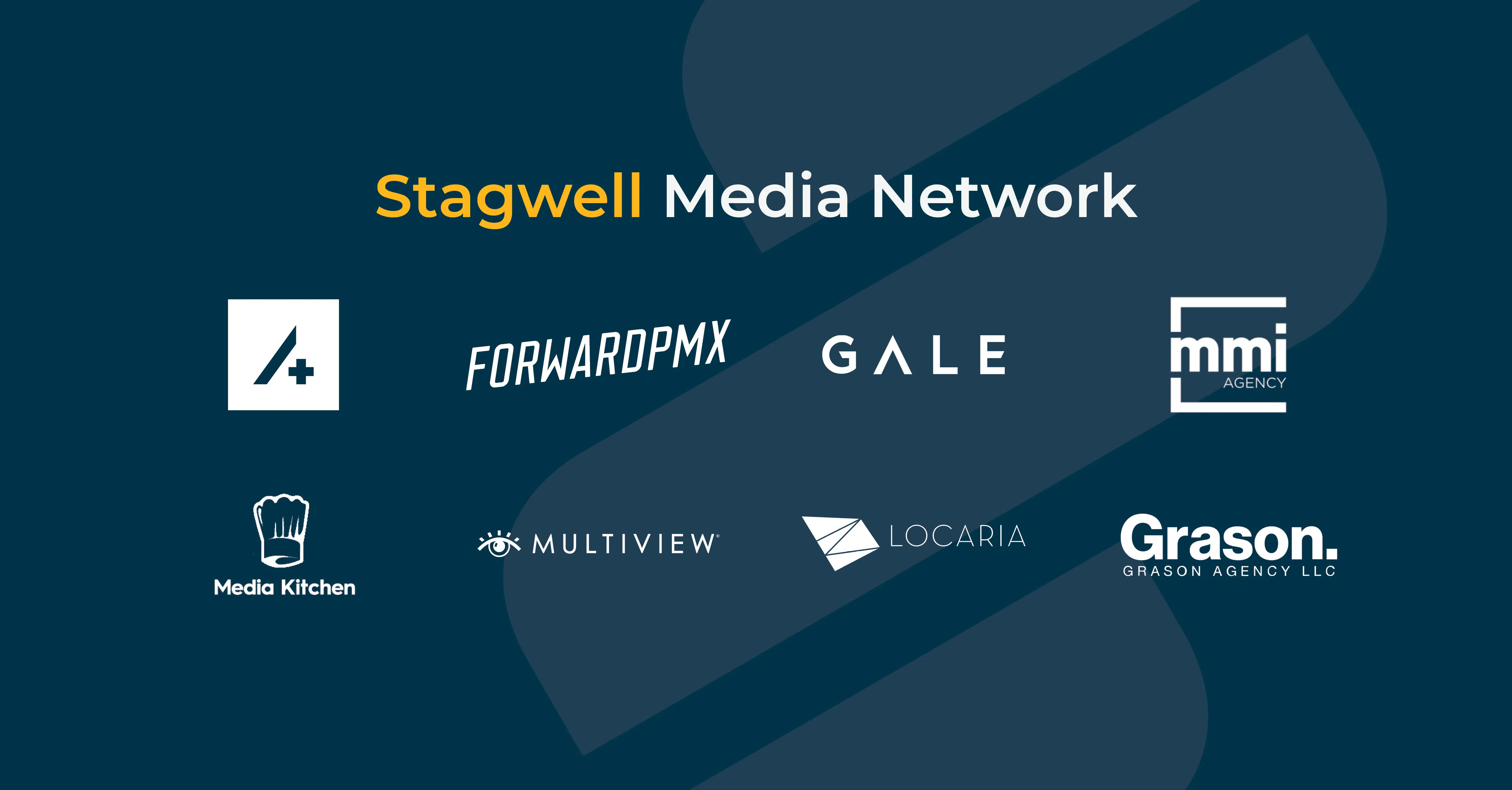 GALE Joins the New Stagwell Media Network