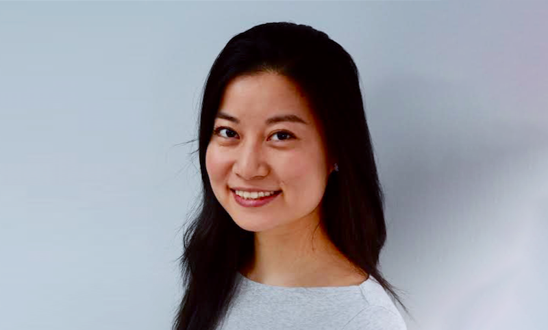 7 Questions with… Melissa Chen, Manager, Strategy