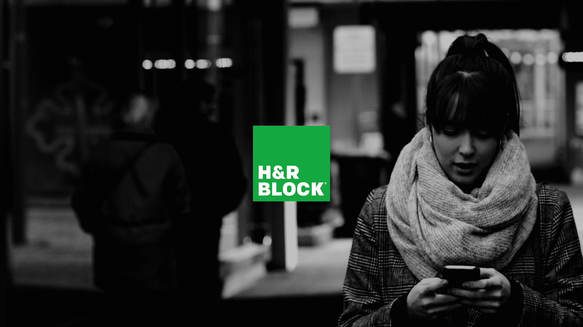 GALE named Digital, Media, and CRM Agency of Record for H&R Block
