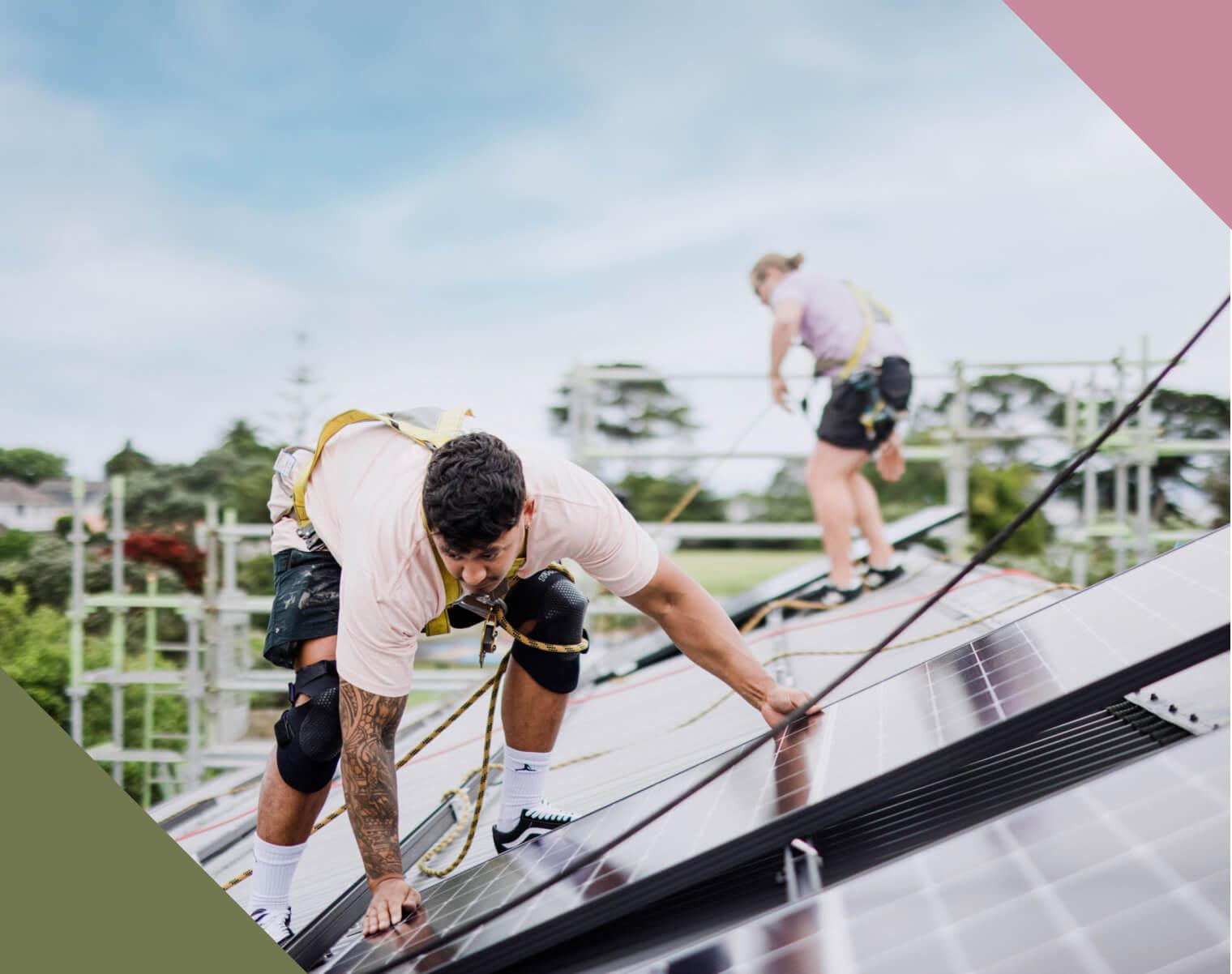 lightforce solar experts
