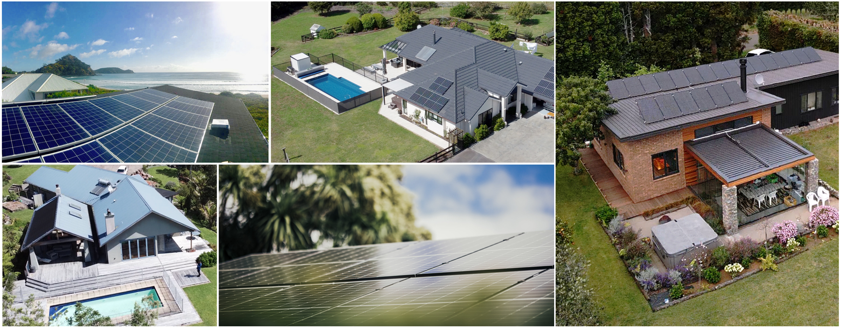 solar panel installation new zealand