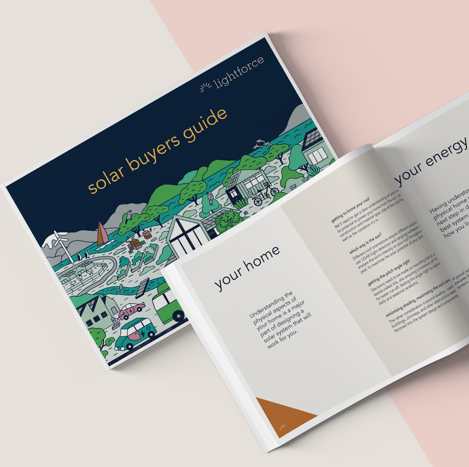 solar buyers guide collateral 2