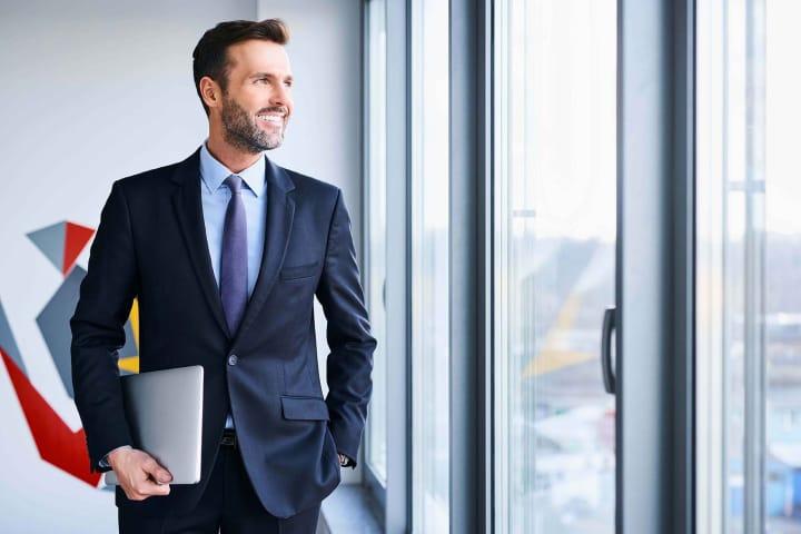 Develop Executive Presence