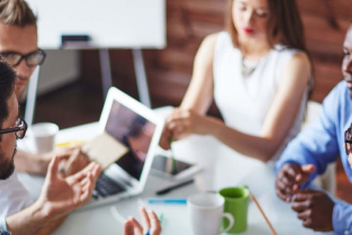 Collaboration: Drive Teams to Better Results
