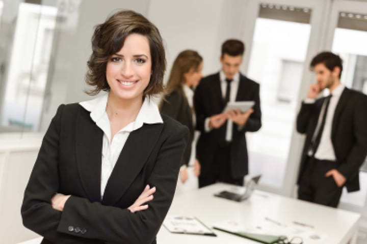 Management Strategies for Tomorrow's Leaders