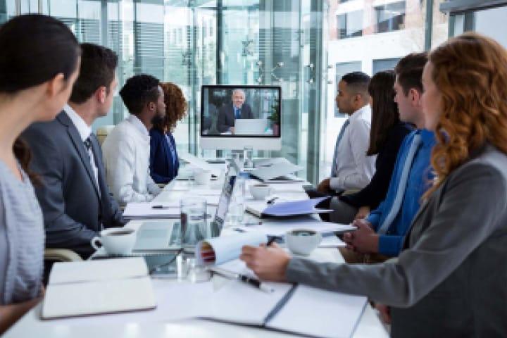 Virtual Meeting Strategies