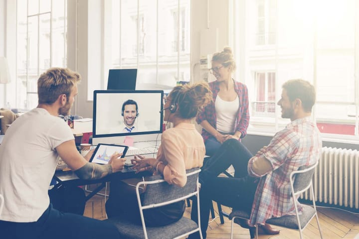 Cohort - Mastering the Virtual Classroom