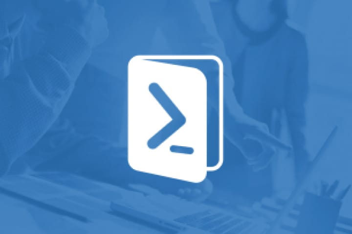 10961 | Automating Administration With Windows PowerShell
