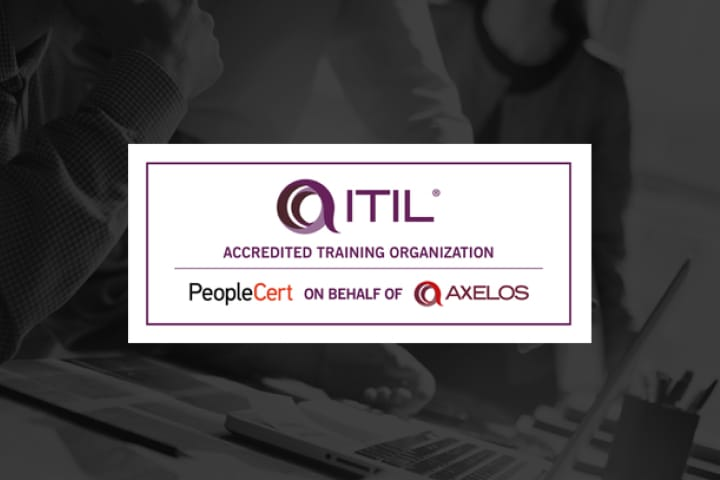 ITIL® Foundation Certification (2011 Lifecycle Edition)