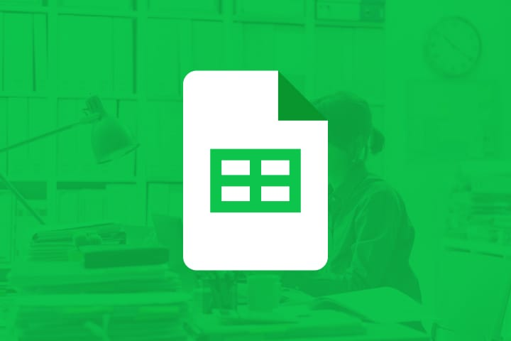 Google Sheets Training for Excel Users