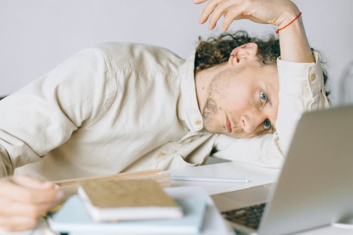 Avoid Burnout While Working Remotely