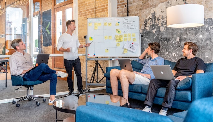 Project Management tools for the rest of us