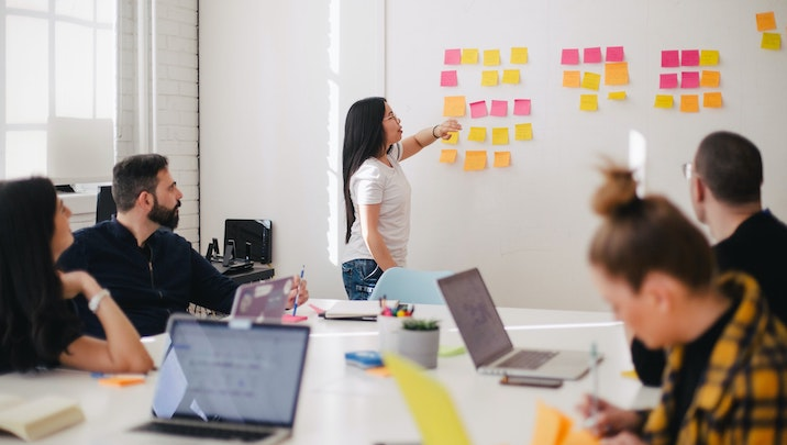 5 Steps to make your meetings more productive