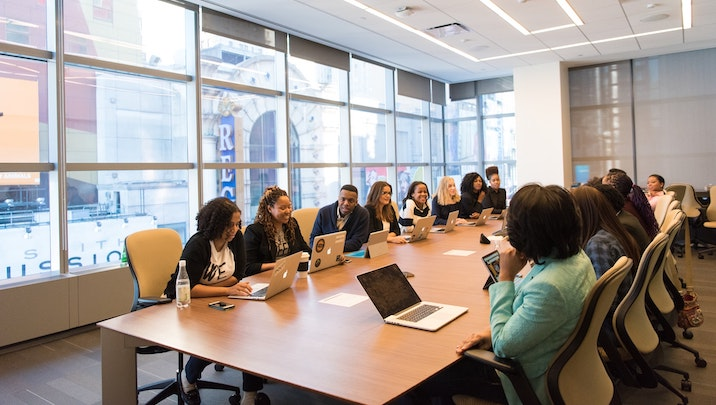 Six ways to build culture and leadership at your organization